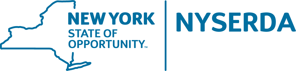 NYSERDA EIR program logo