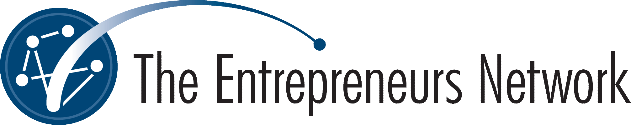 The Entrepreneurs Network logo