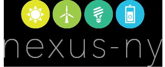 NEXUS-NY logo