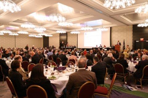 Rochester Venture Challenge Celebration of Entrepreneurship Luncheon