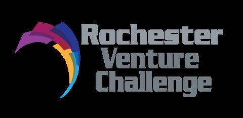 Rochester Venture Challenge logo