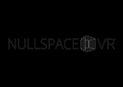 NullSpace VR