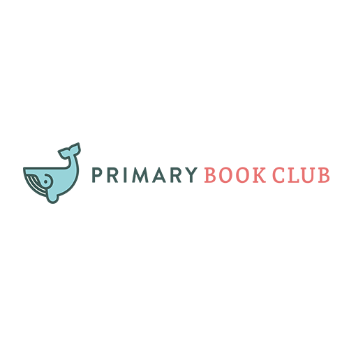 Primary Book Club logo