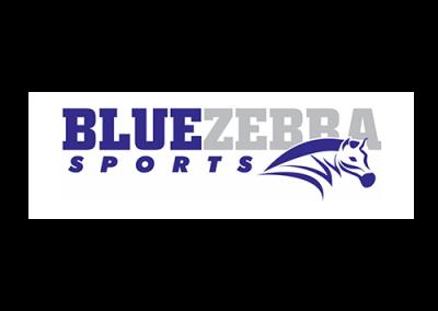 BlueZebra Sports