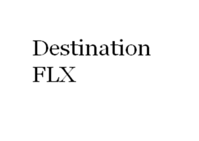 Destination FLX