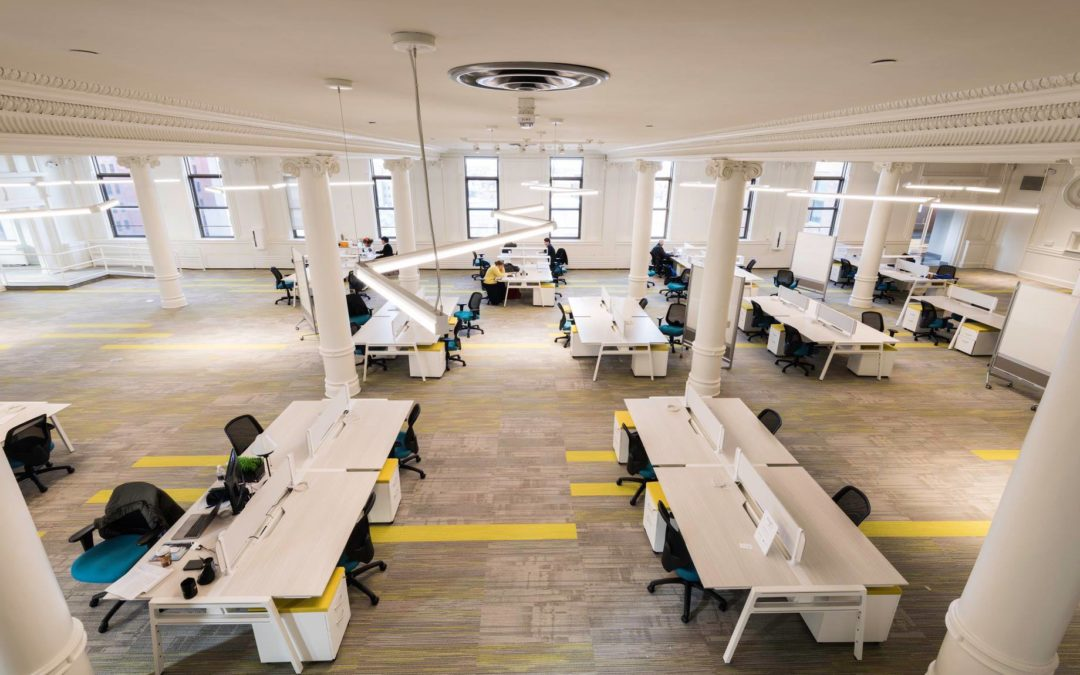 Startup Incubator vs. Startup Accelerator… What is the Difference?