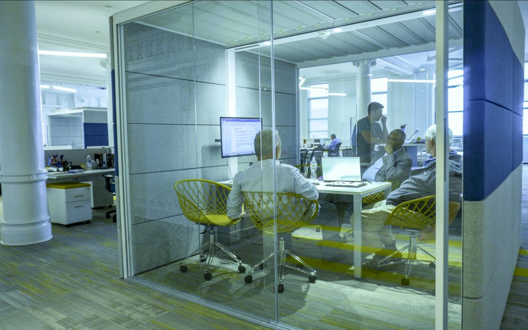 What Incubation Space Can Give You That Coworking Can't