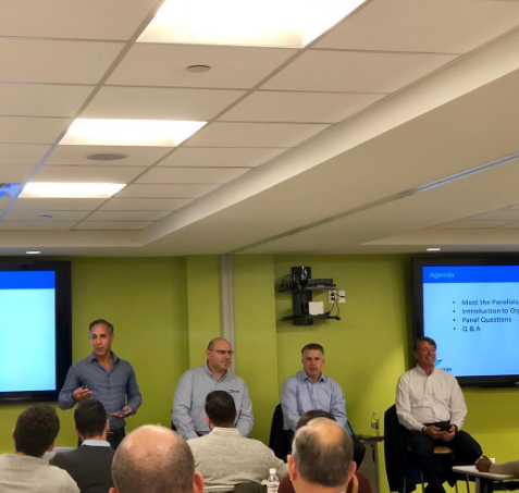 "Top 6 Takeaways from ""Top Strategies for Raising Funds for Rochester Startups"""