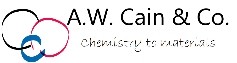 A.W. Cain & Co.