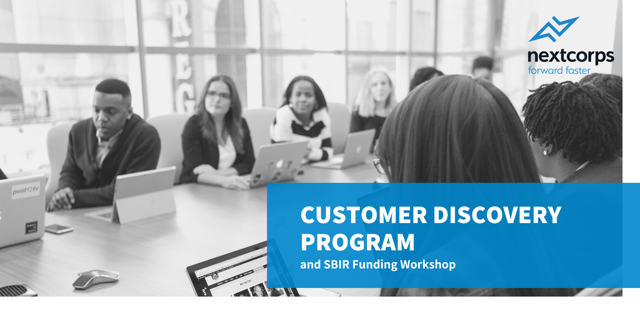Customer Discovery workshops