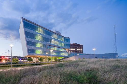 MedTech Meet Up: STEM at Syracuse University