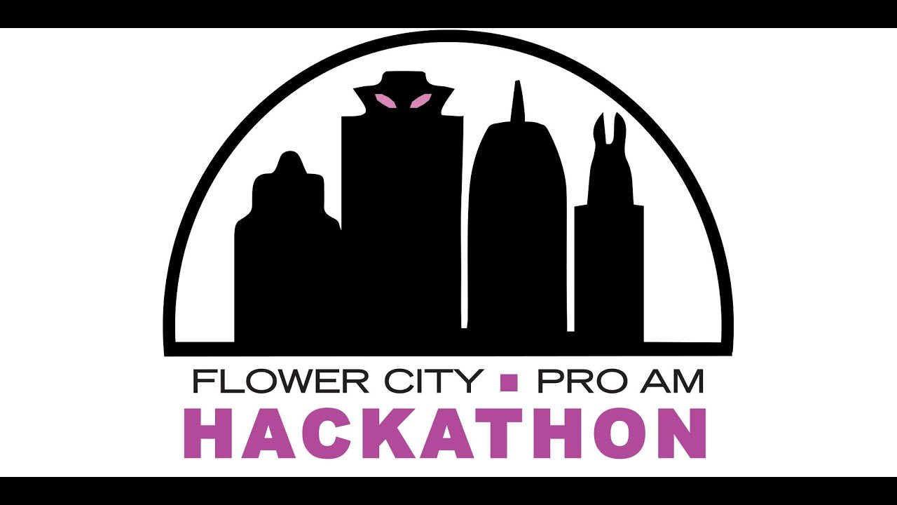 Flower City Pro-Am Hackathon