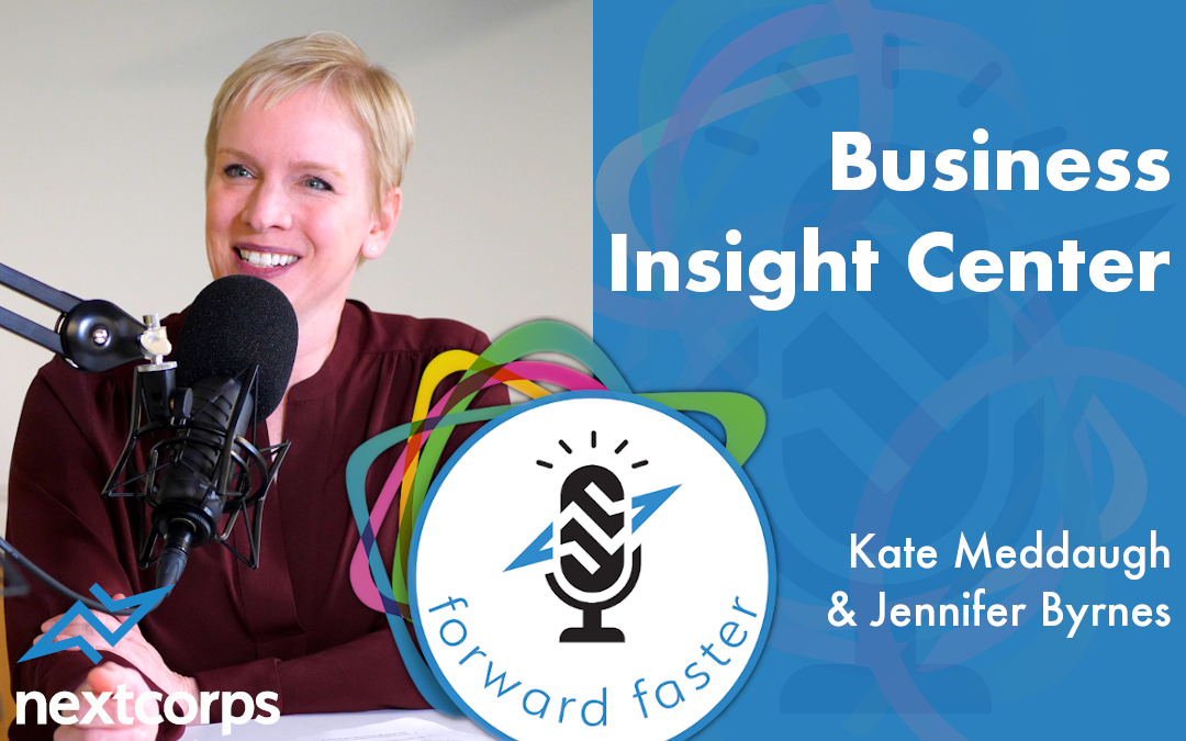 Business Insight Center podcast