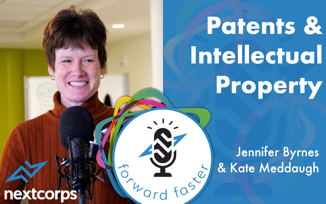 Patents & Intellectual Property