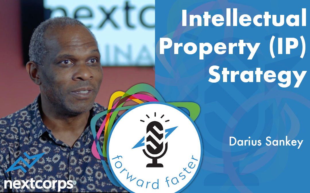 Intellectual Property (IP) Strategy