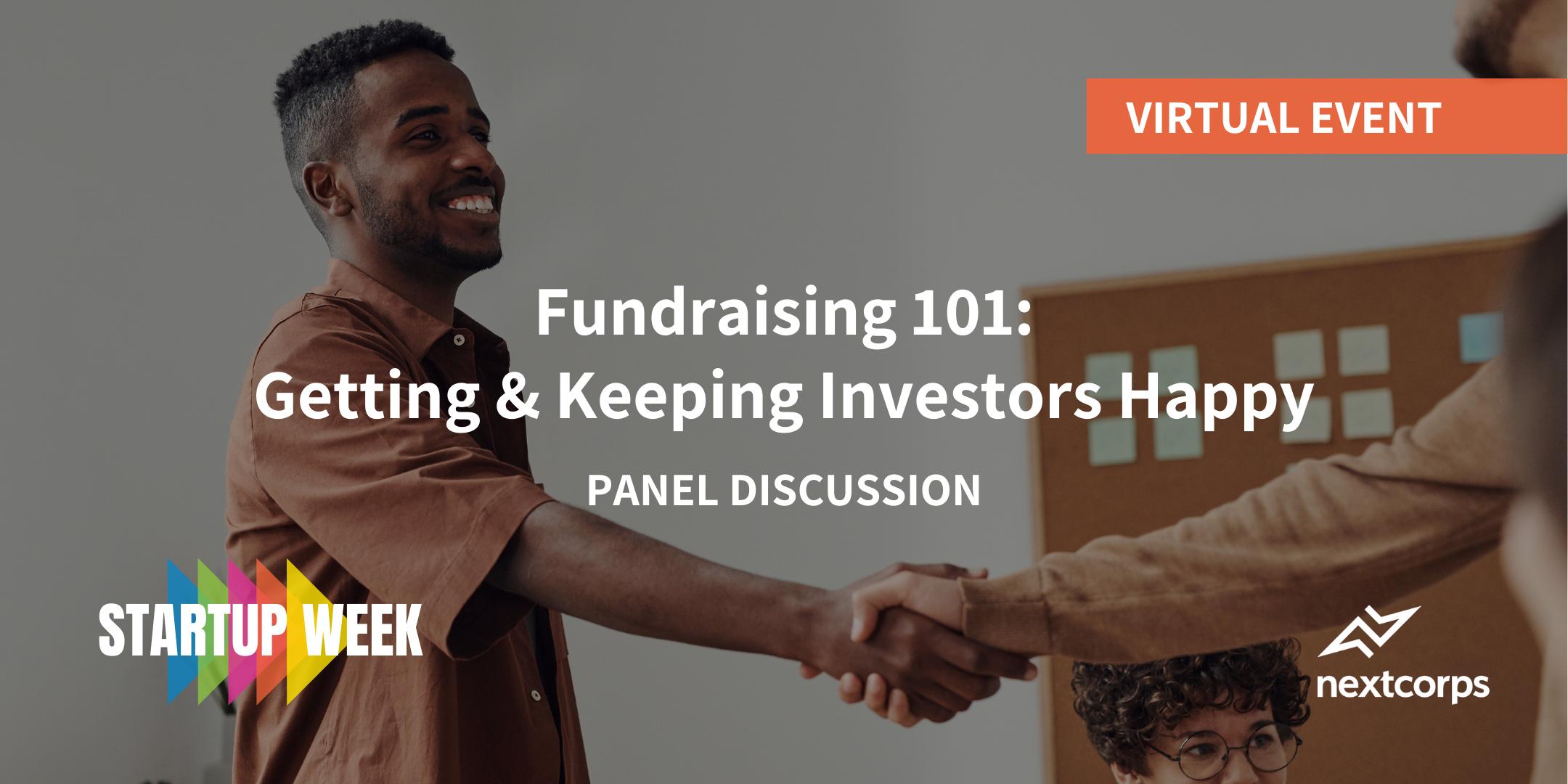 Fundraising 101