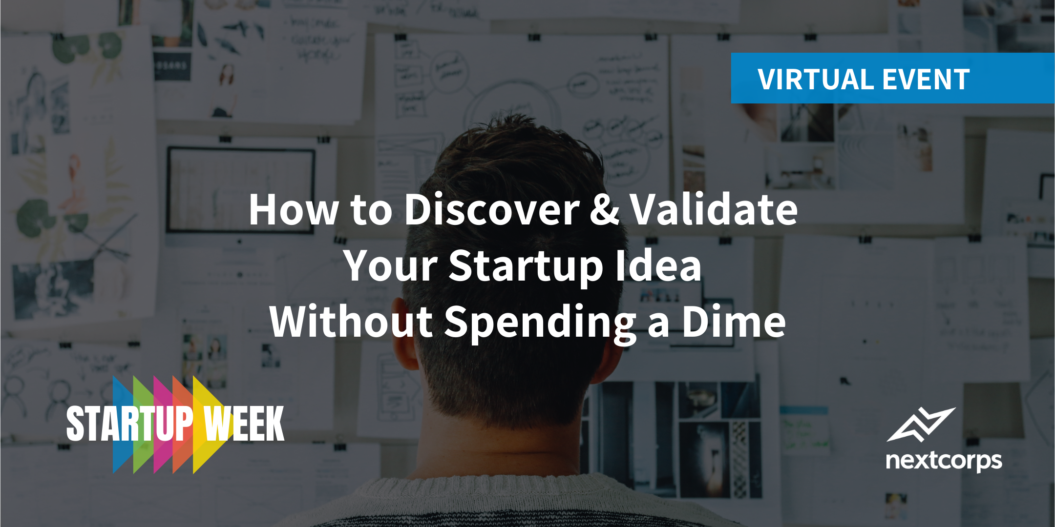 How to Discover and Validate Your Startup Idea