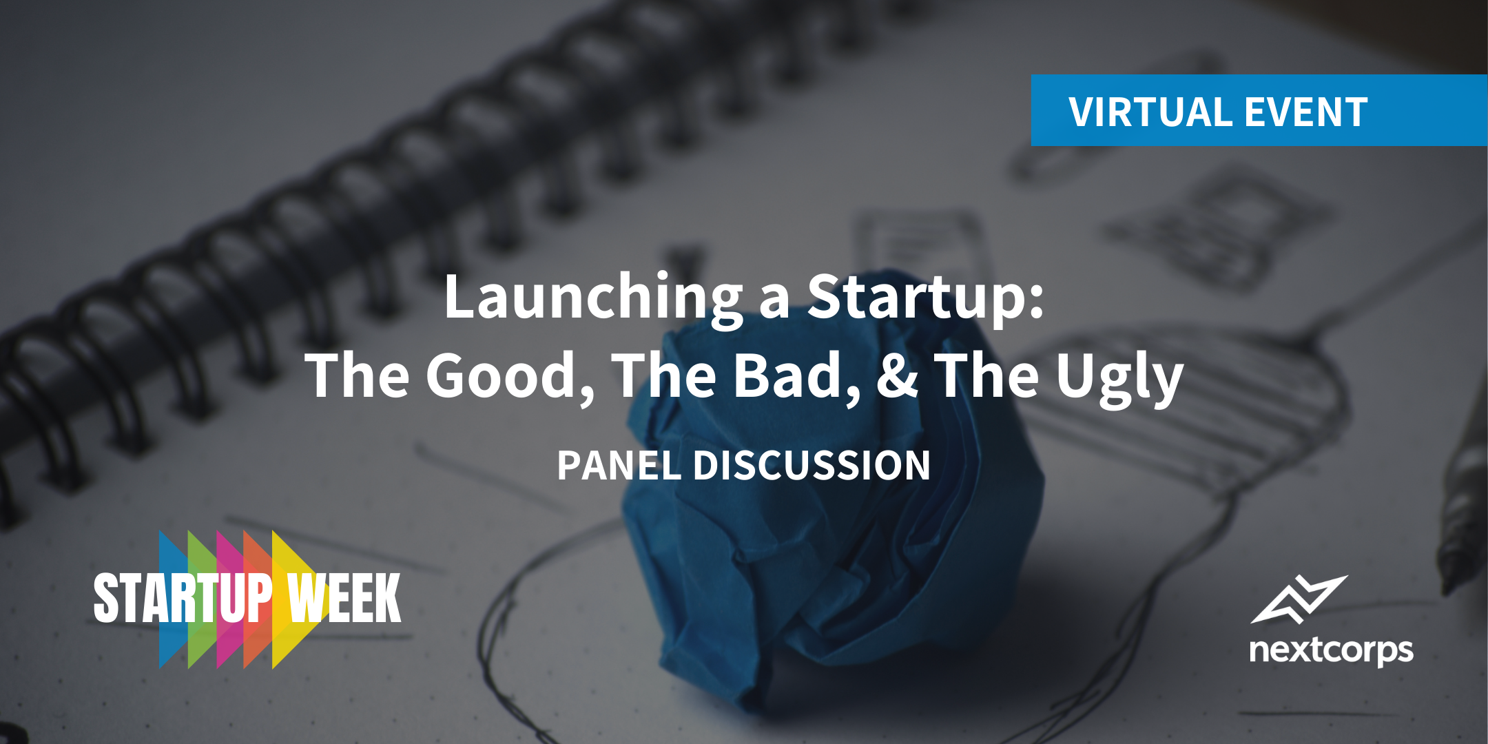 Launching a Startup: The Good, The Bad, & The Ugly