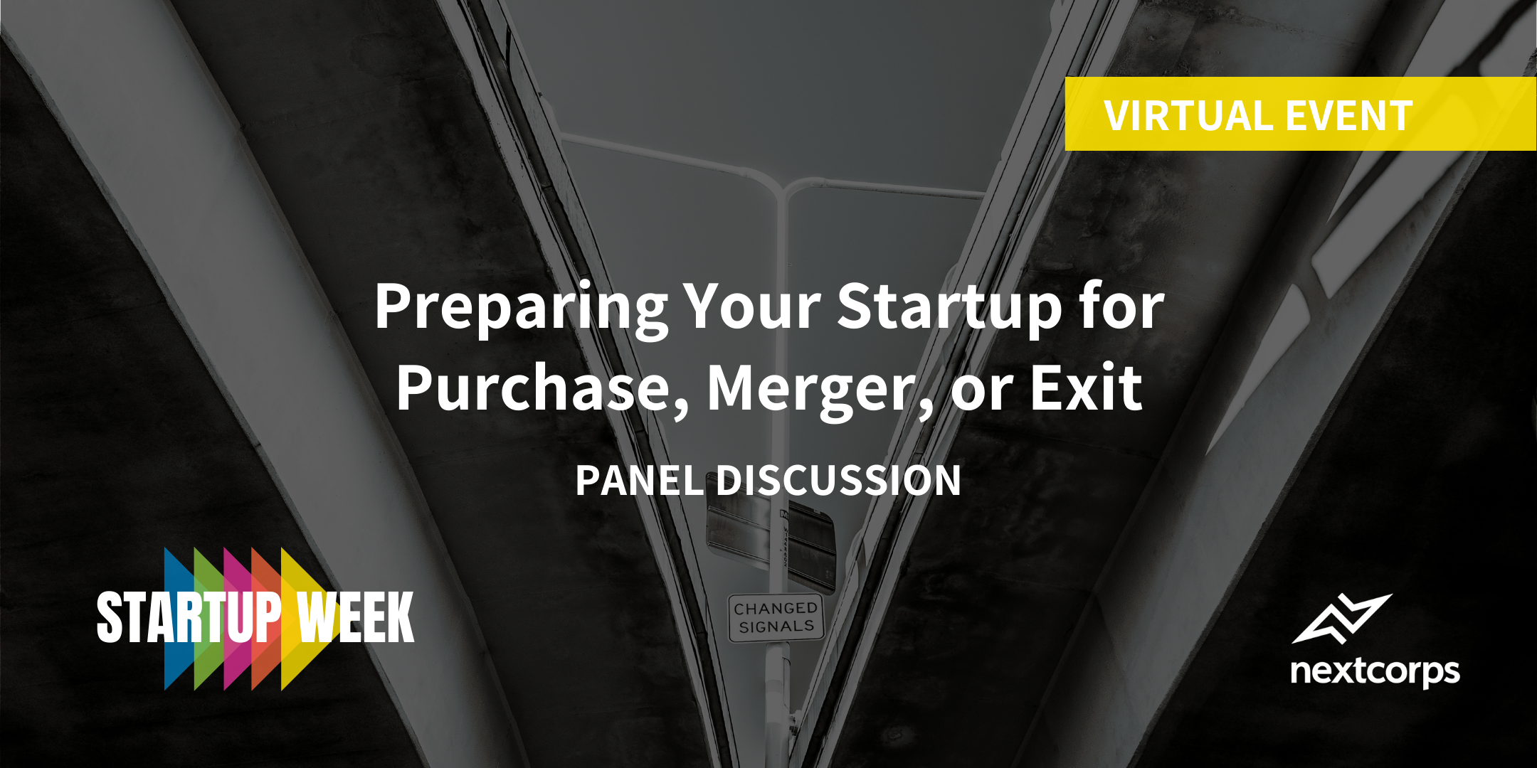 Preparing Your Startup for Purchase, Merger, or Exit