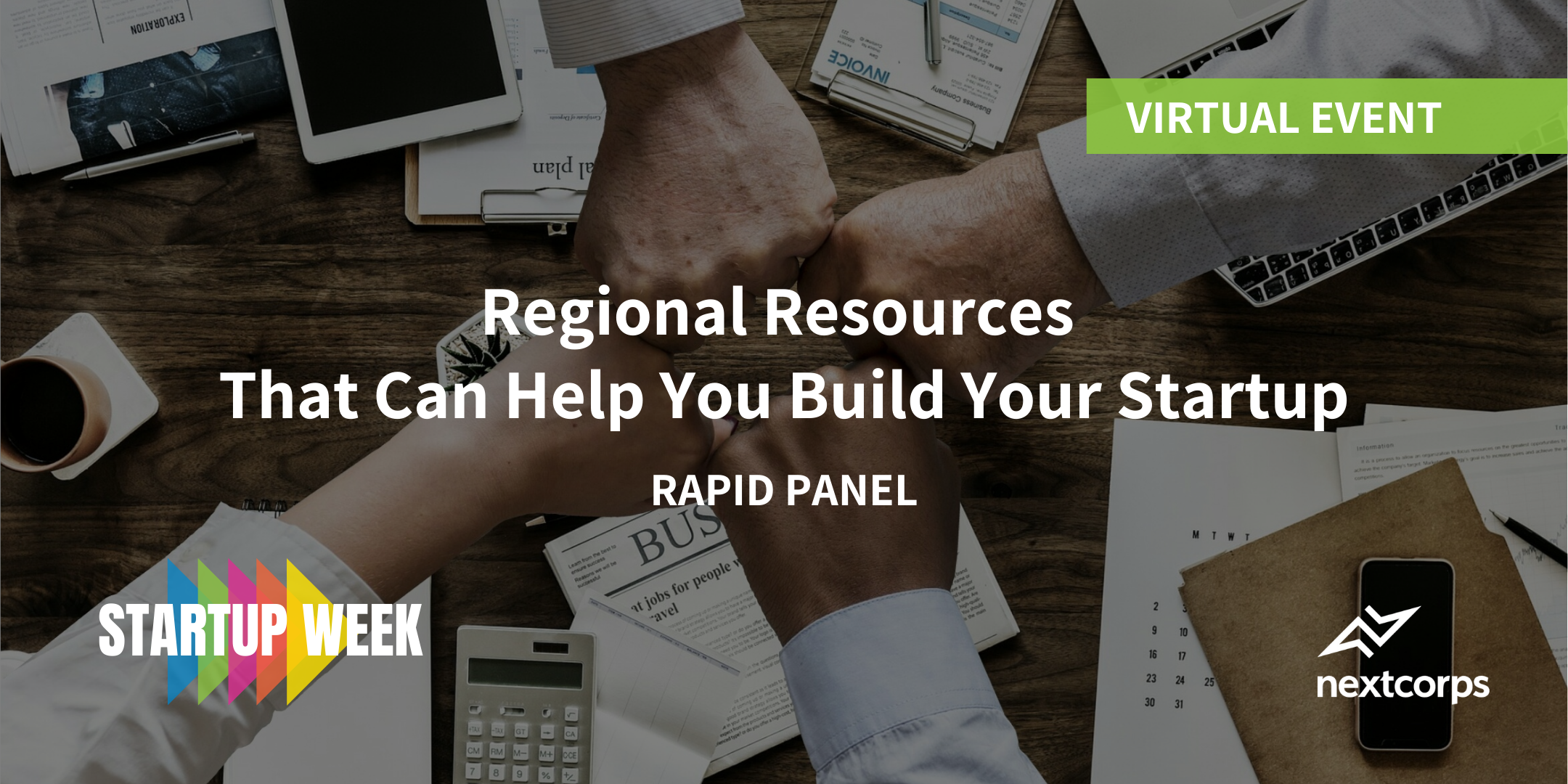 Regional Resources That Can Help You Build Your Startup