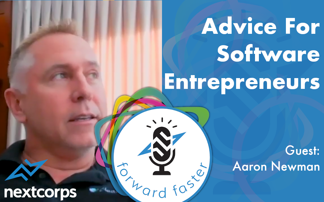 Advice from a Serial Software Entrepreneur